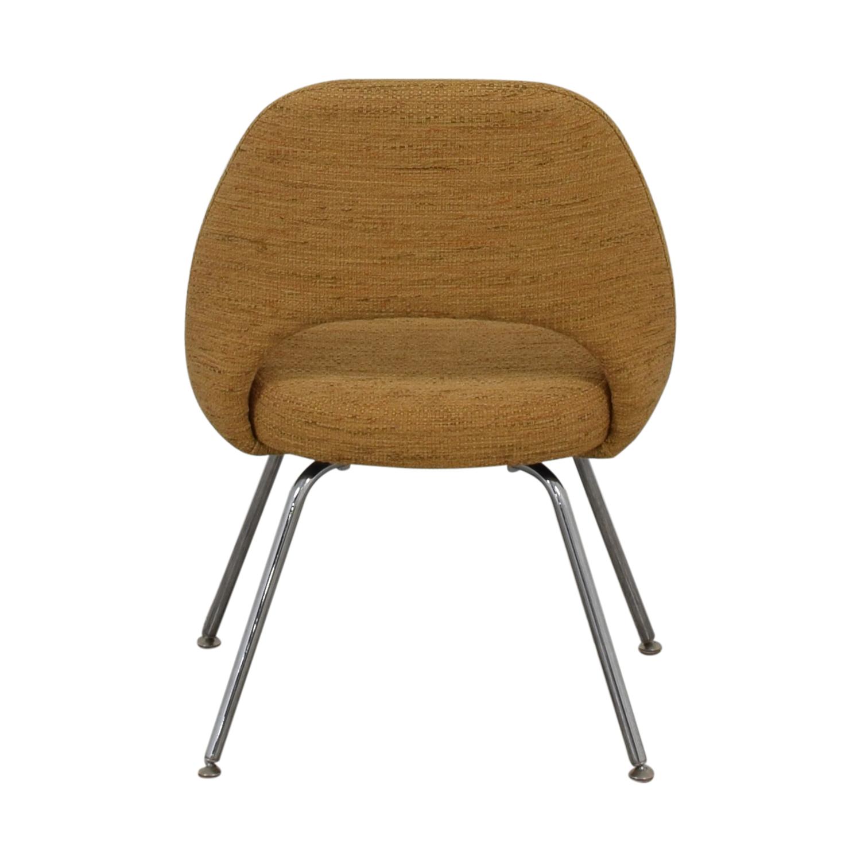 shop Knoll Knoll Saarinen Executive Side Chair online