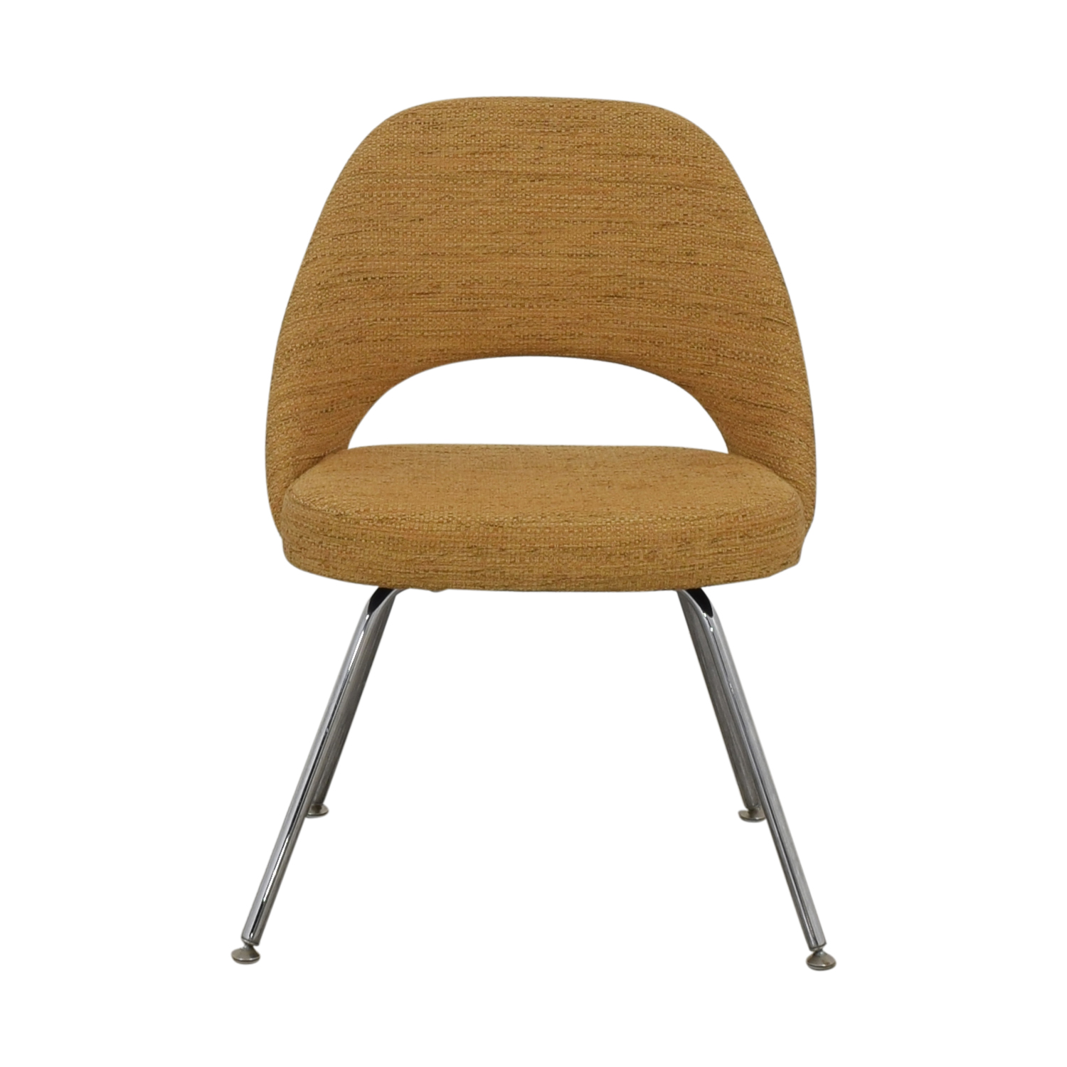shop Knoll Saarinen Executive Side Chair Knoll Accent Chairs