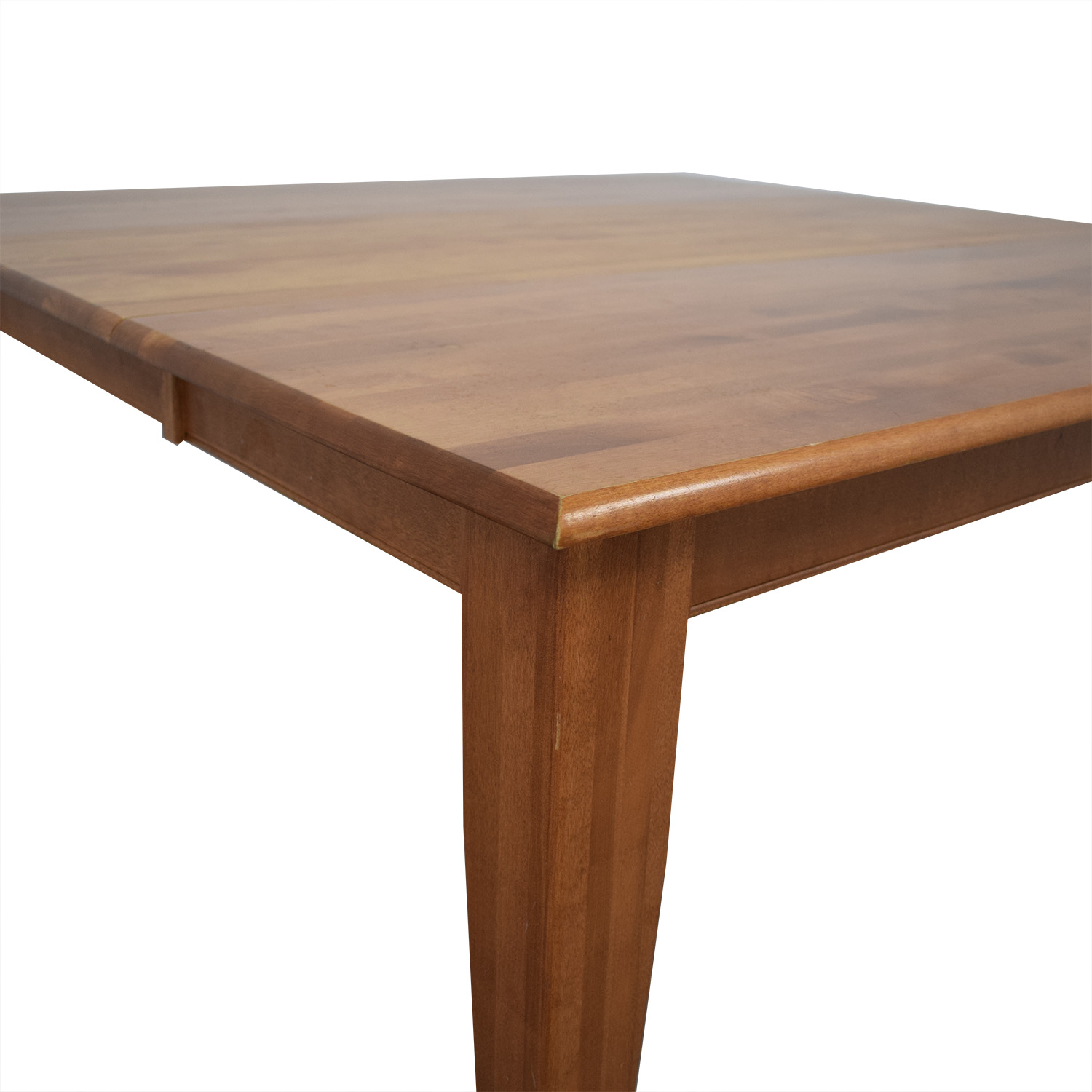 Canadian Extension Dining Table Tables