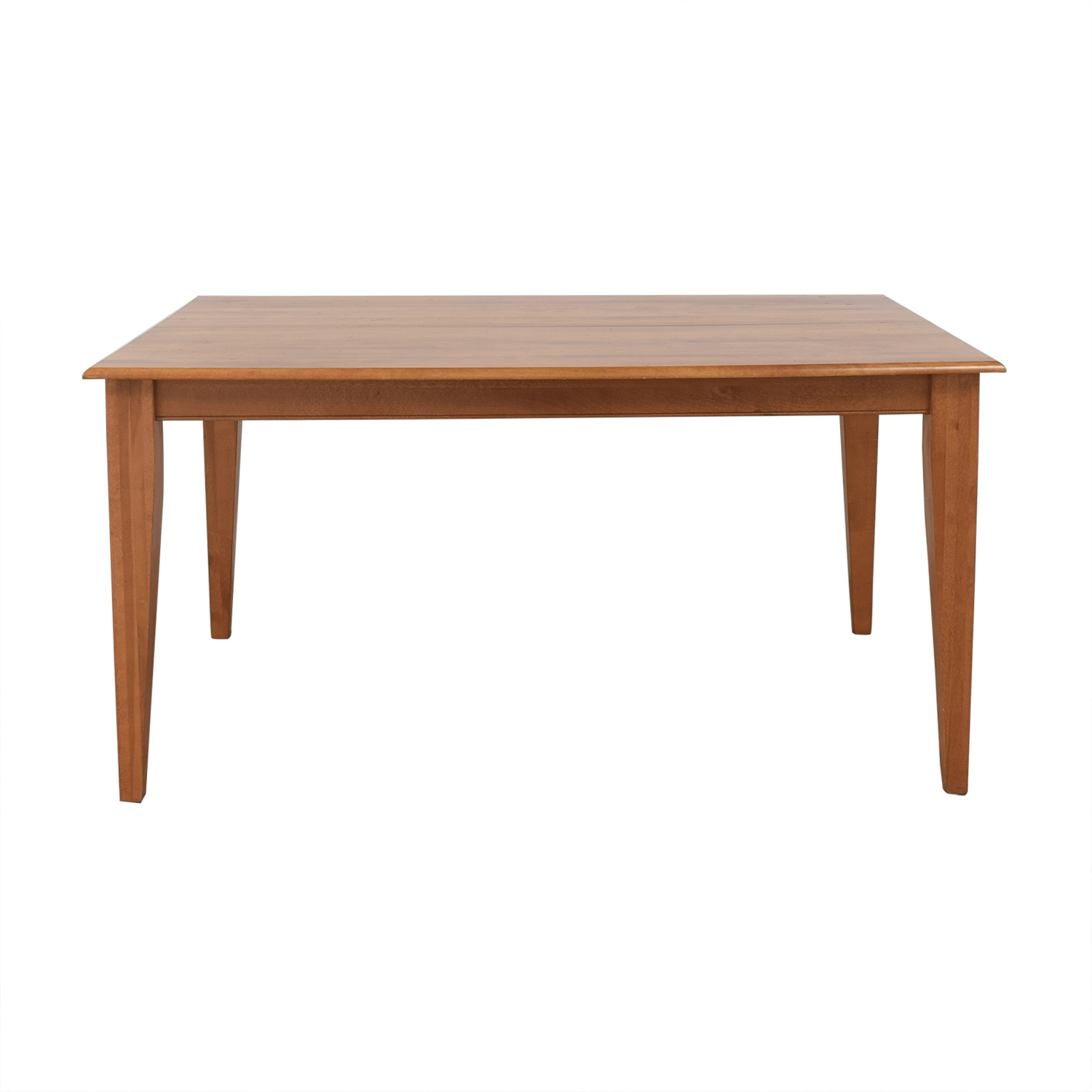 Canadian Extension Dining Table