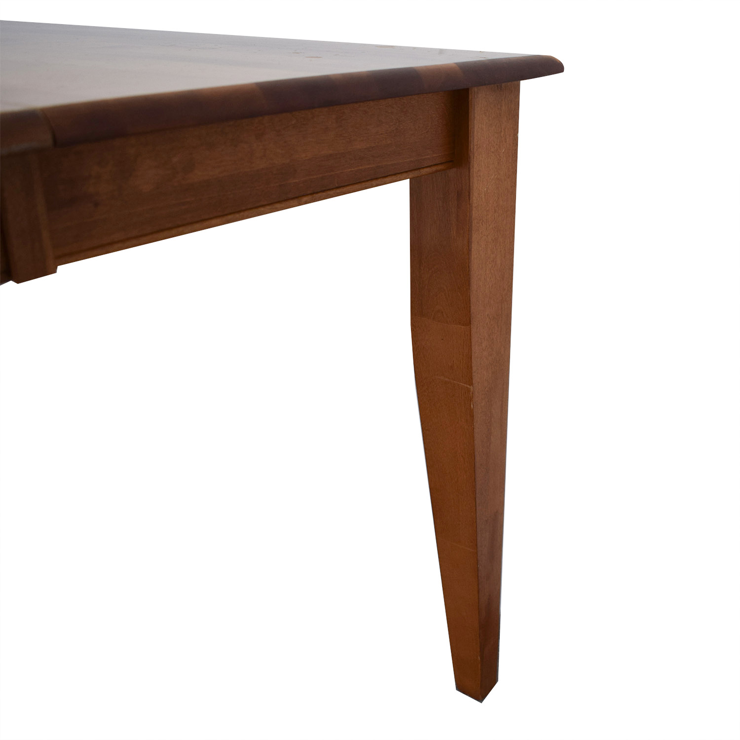 buy Canadian Extension Dining Table