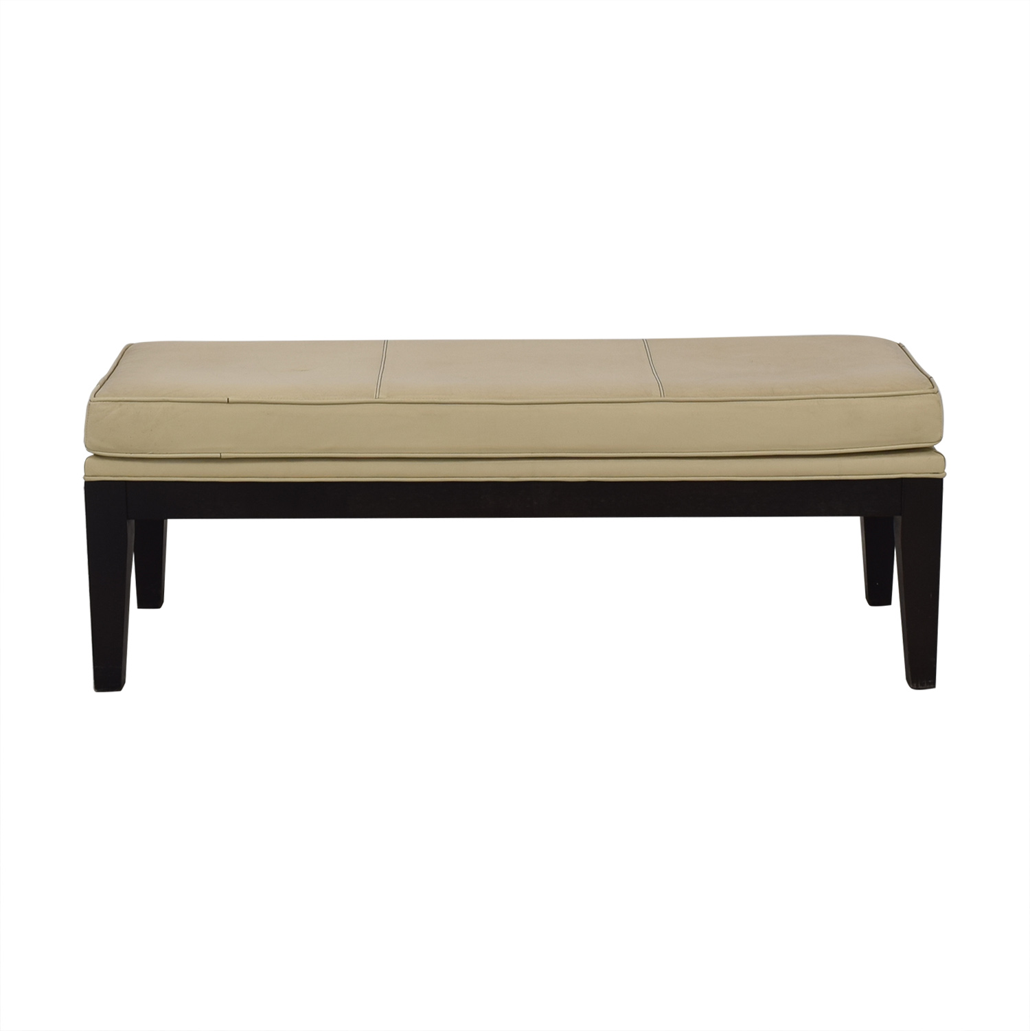 shop Neiman Marcus Upholstered Bench Neiman Marcus Chairs