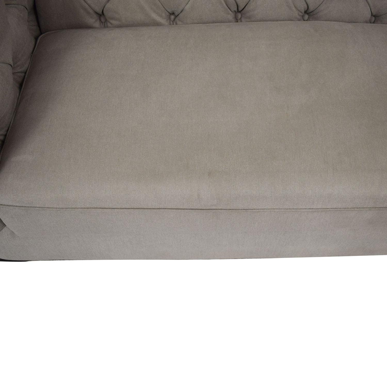 Astonishing 89 Off Wayfair Wayfair Charlton Home Hoopes Sofa Sofas Creativecarmelina Interior Chair Design Creativecarmelinacom