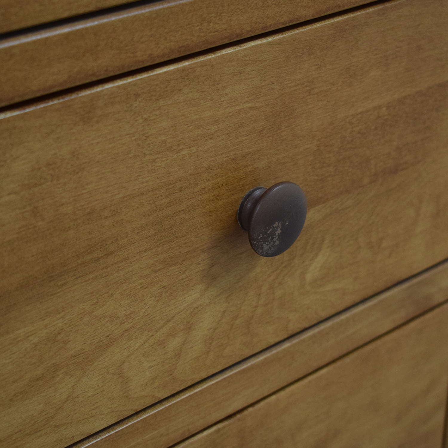 Five Drawer Dresser ct