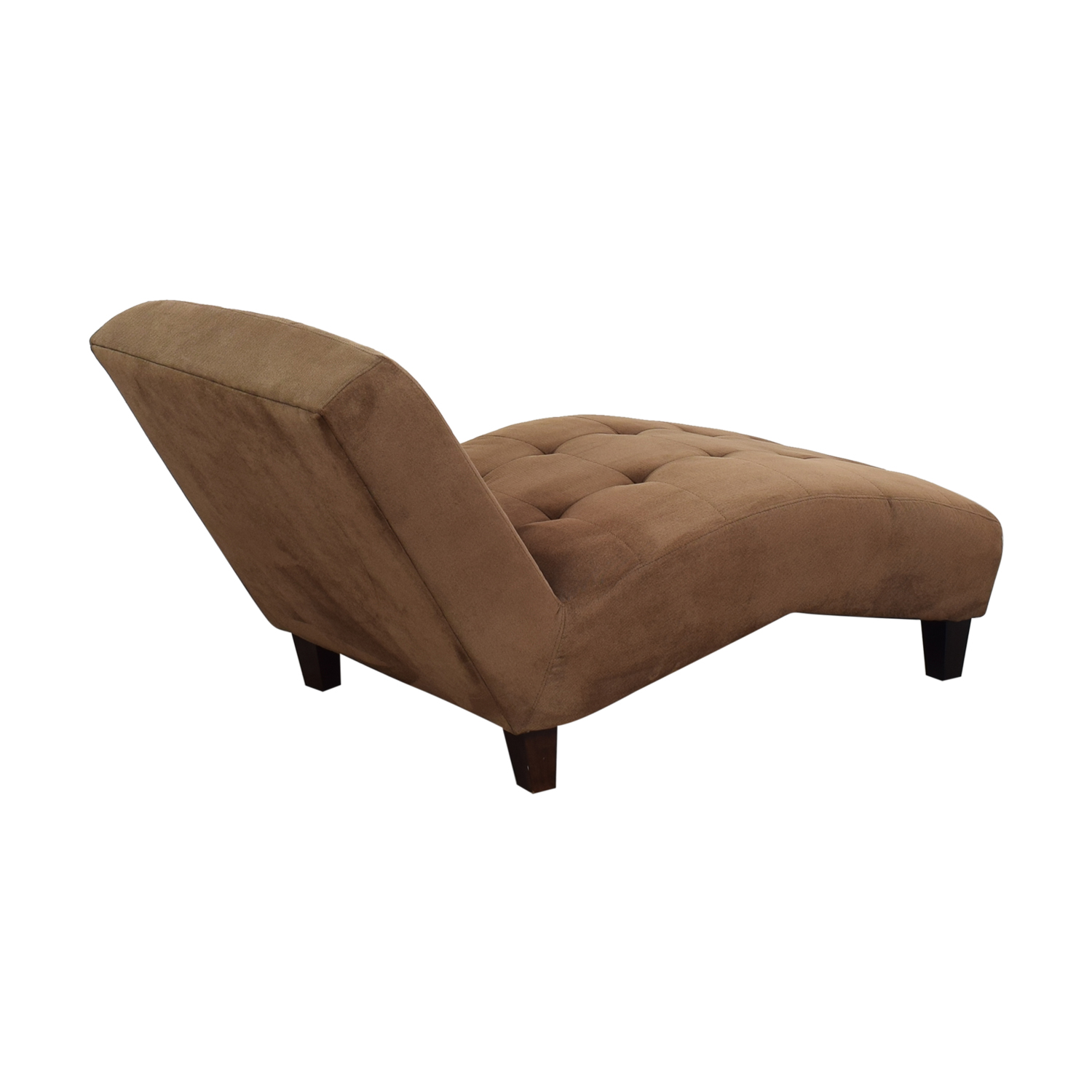 Macy's Macy's Arched Chaise Lounge second hand