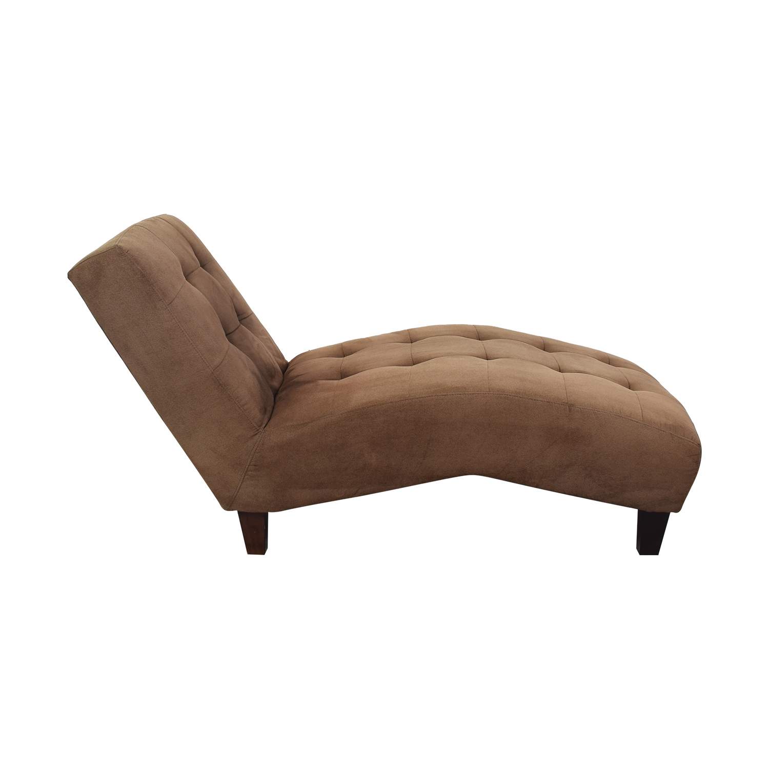 Macy's Arched Chaise Lounge sale