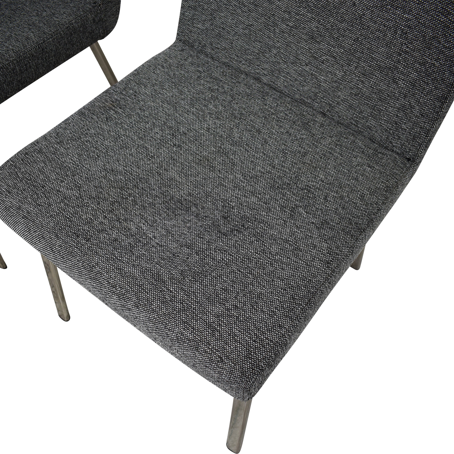 shop CB2 Functional Dining Room Chairs CB2 Chairs