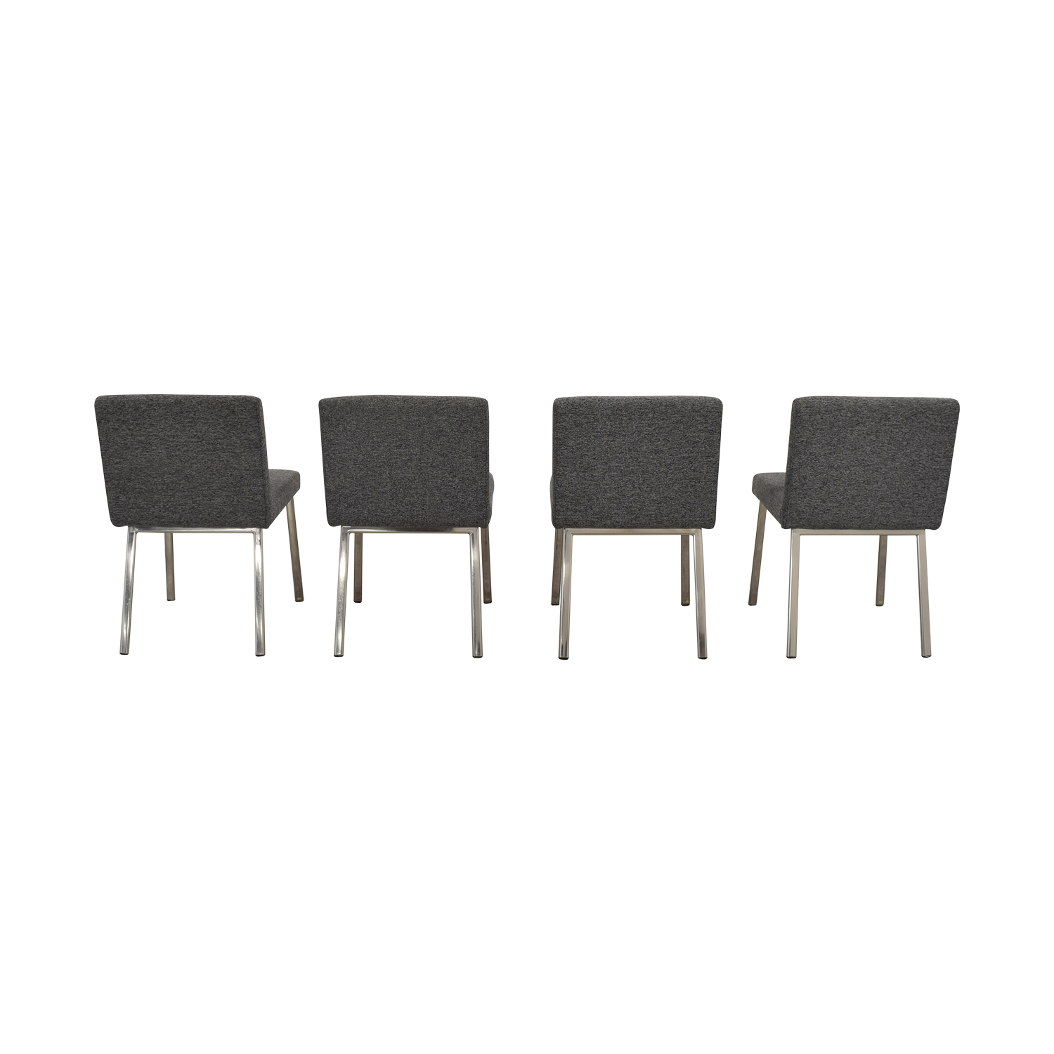 CB2 CB2 Functional Dining Room Chairs on sale