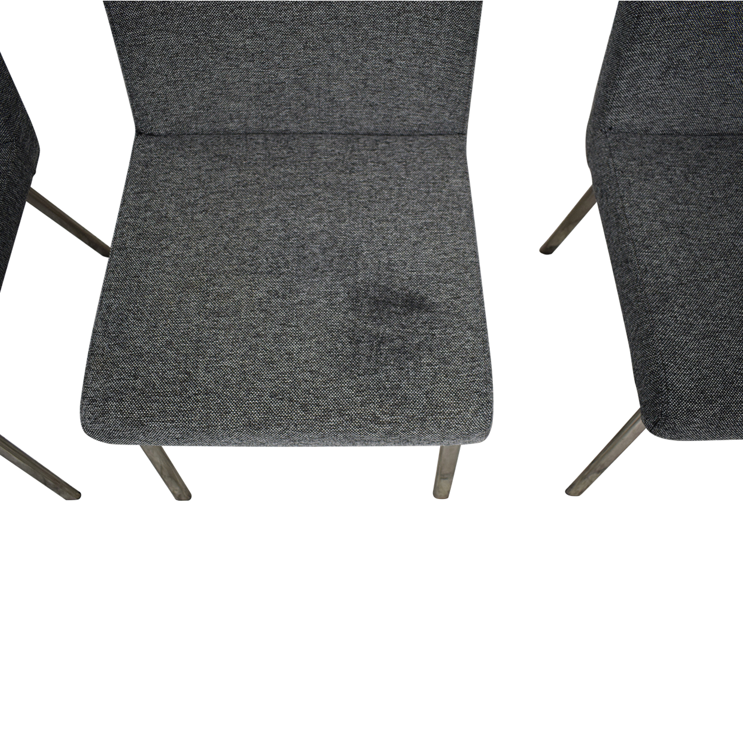 CB2 CB2 Functional Dining Room Chairs nyc