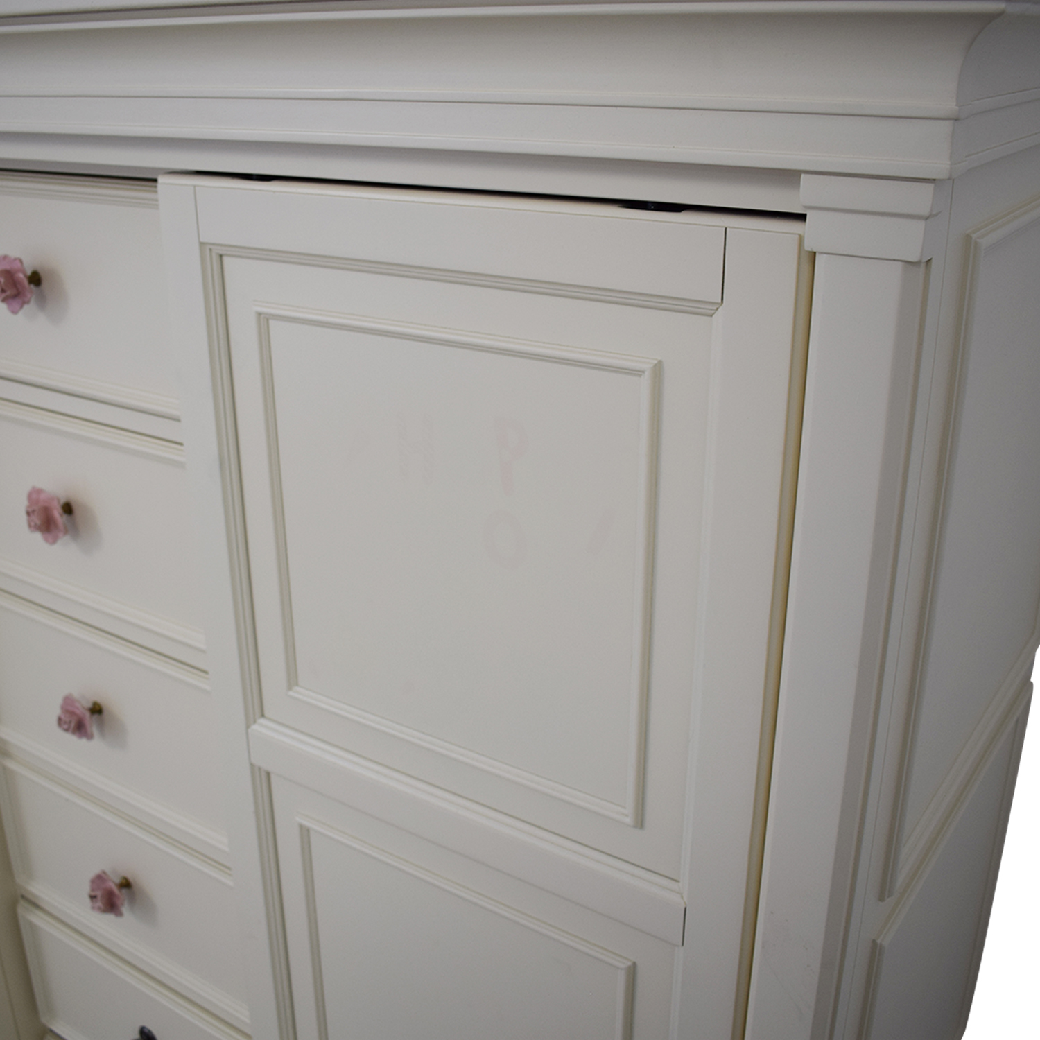 Darby Home Co Darby Home Co Weitzman Six Drawer Gentleman's Chest nyc