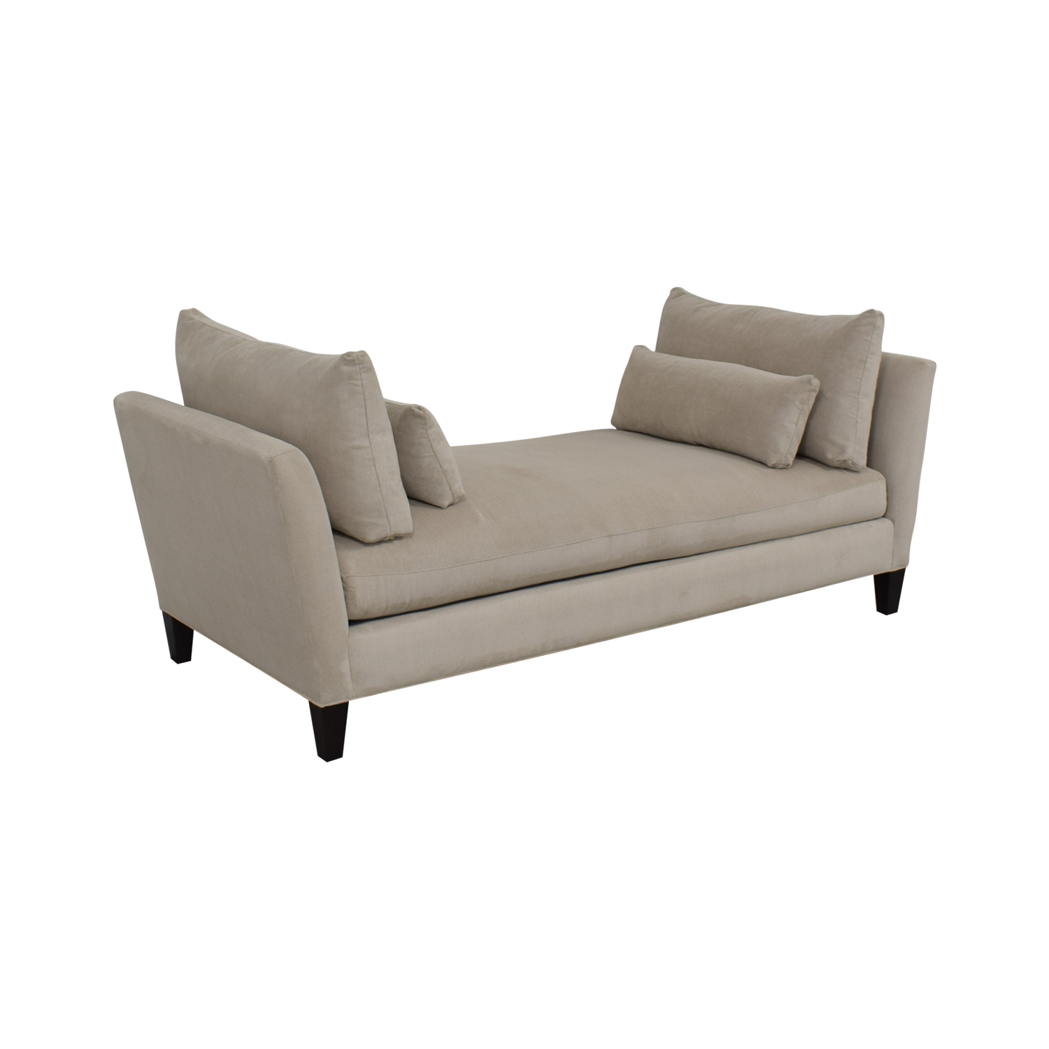 shop Crate & Barrel Marlowe Daybed Crate & Barrel