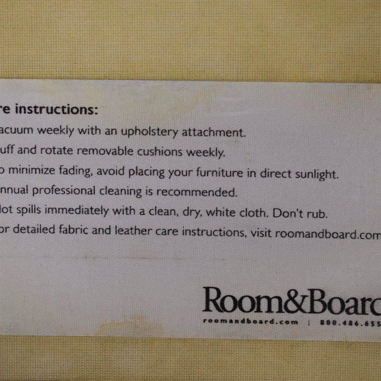 Room & Board Room & Board Stevens Sofa nyc