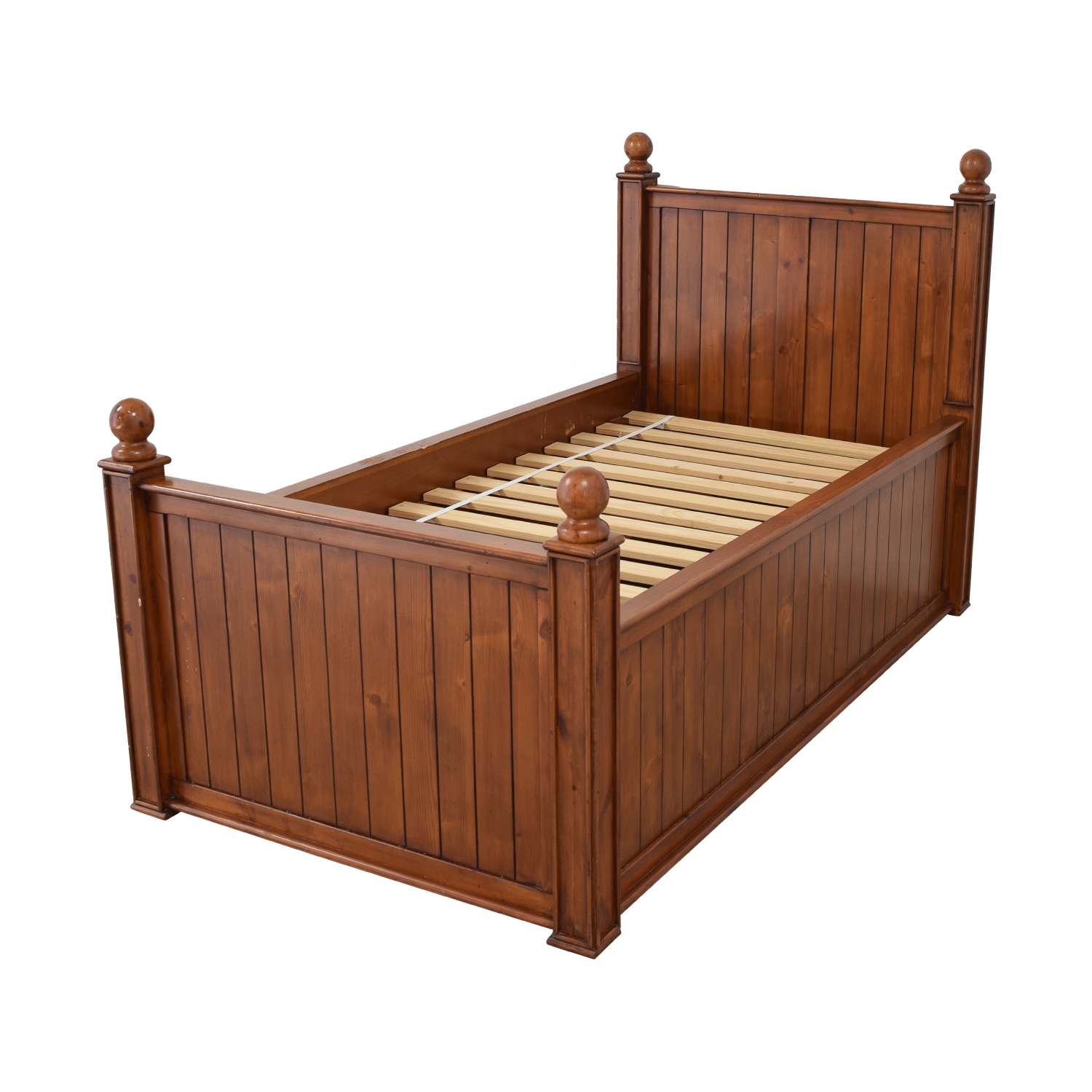 Pottery Barn Kids Pottery Barn Kids Bed with Storage used