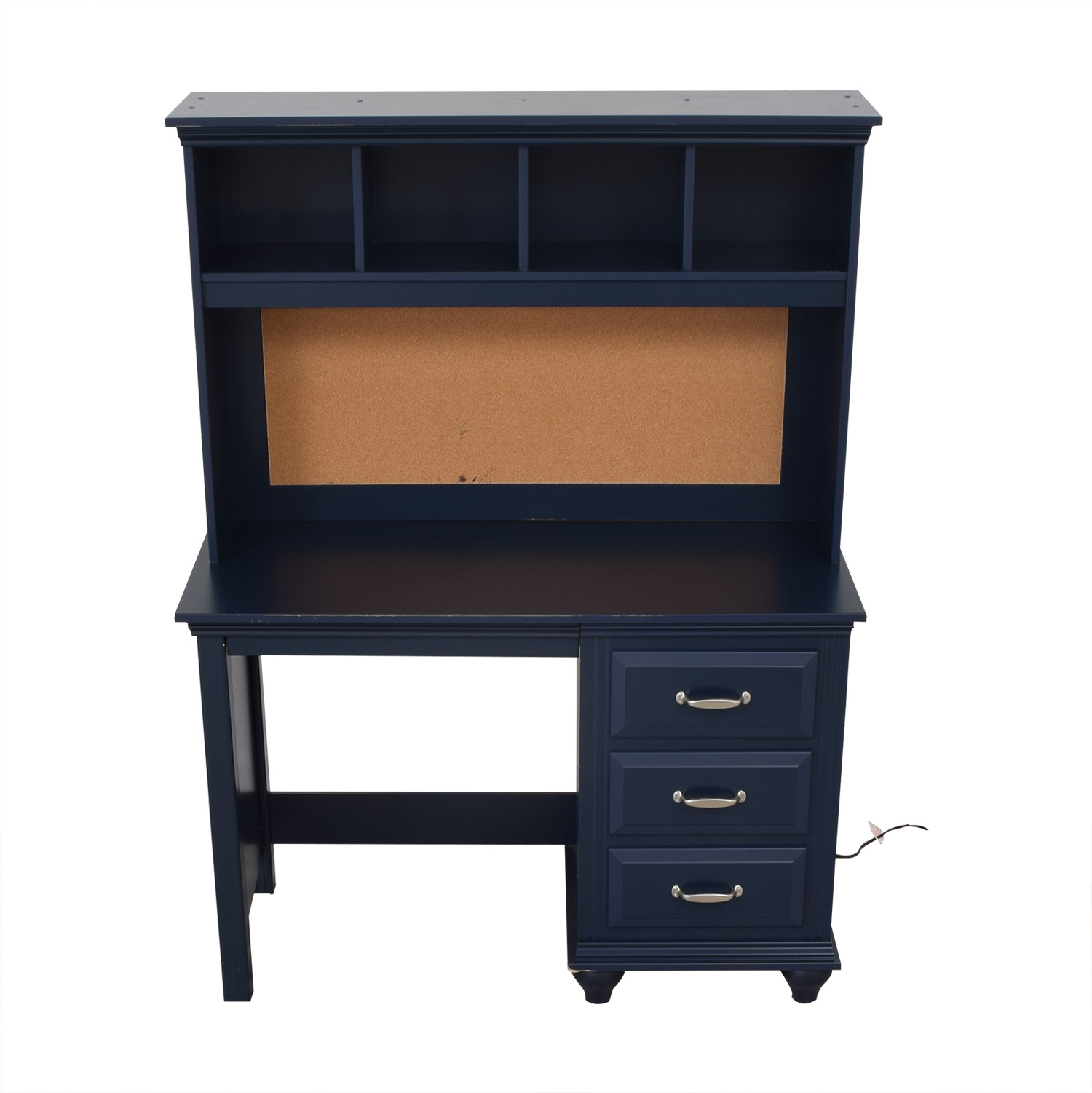 Wayfair Wayfair Desk with Hutch dimensions
