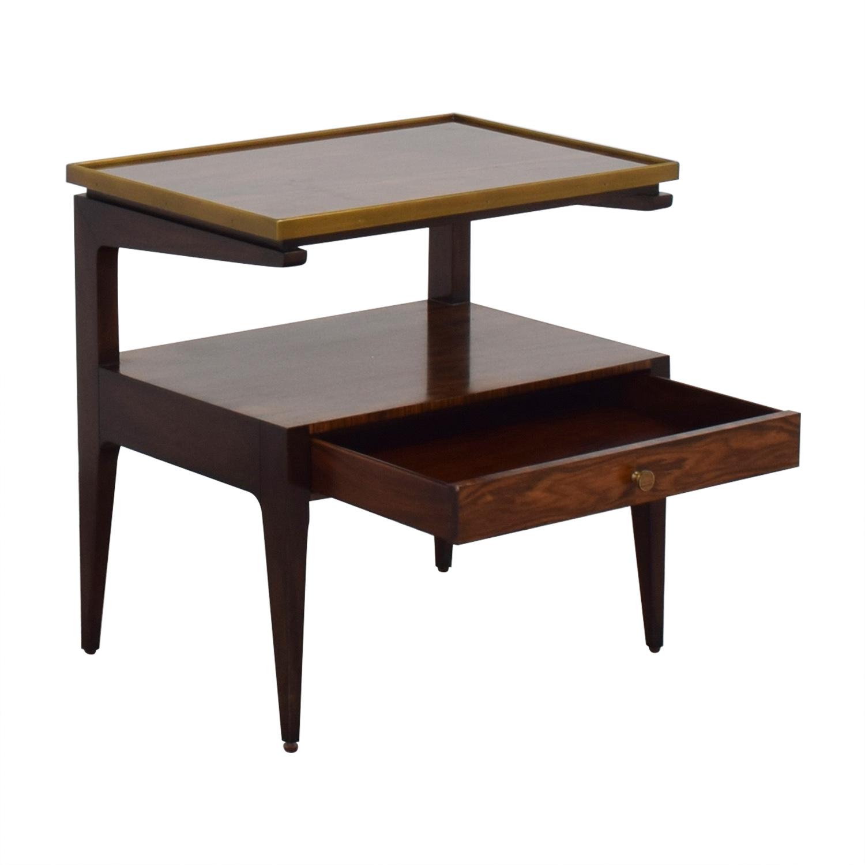 Bloomingdale's Bloomingdale's Floating End Table Tables