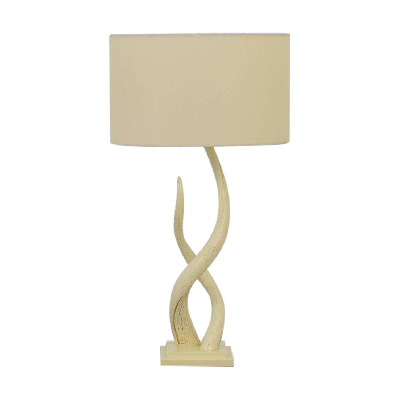 Source Kudu Table Tamp / Lamps