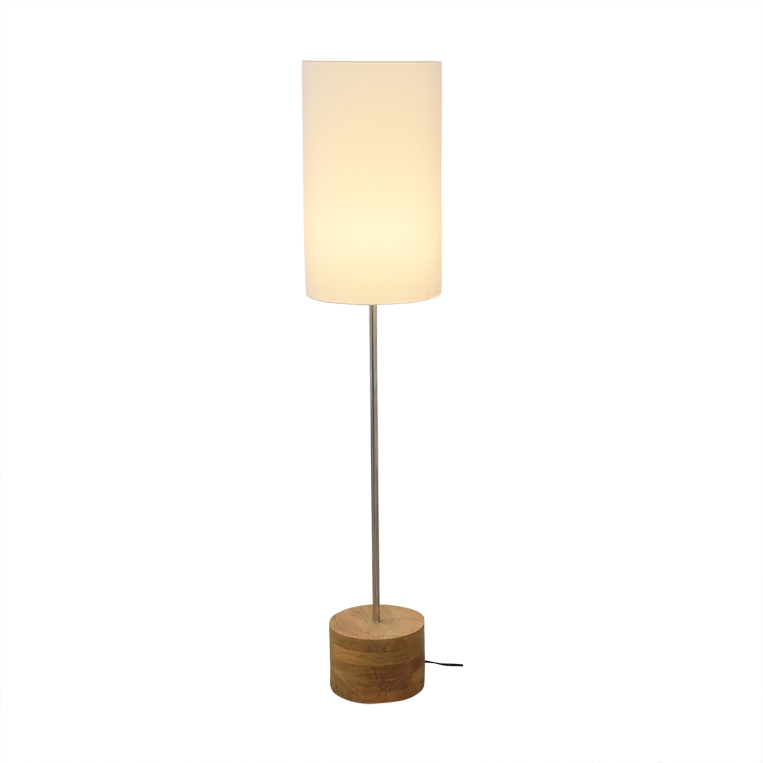buy Crate & Barrel Tribeca Floor Lamp Crate & Barrel