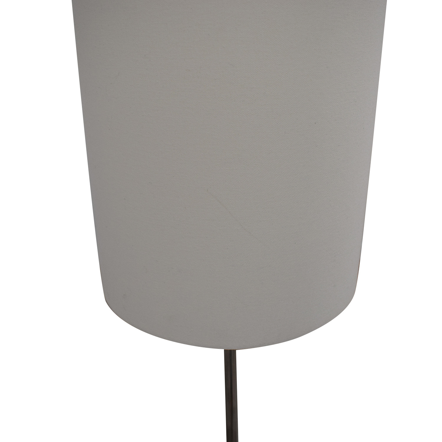 Crate & Barrel Tribeca Floor Lamp / Decor