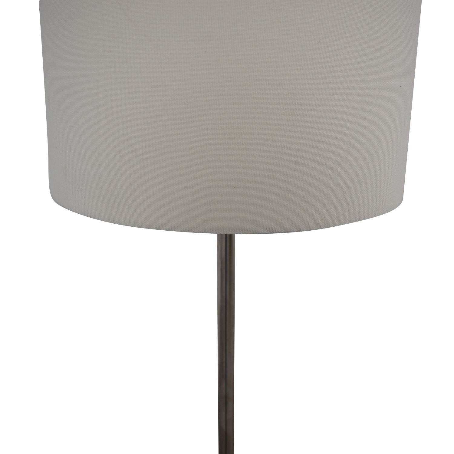 Crate & Barrel Crate & Barrel Tribeca Floor Lamp