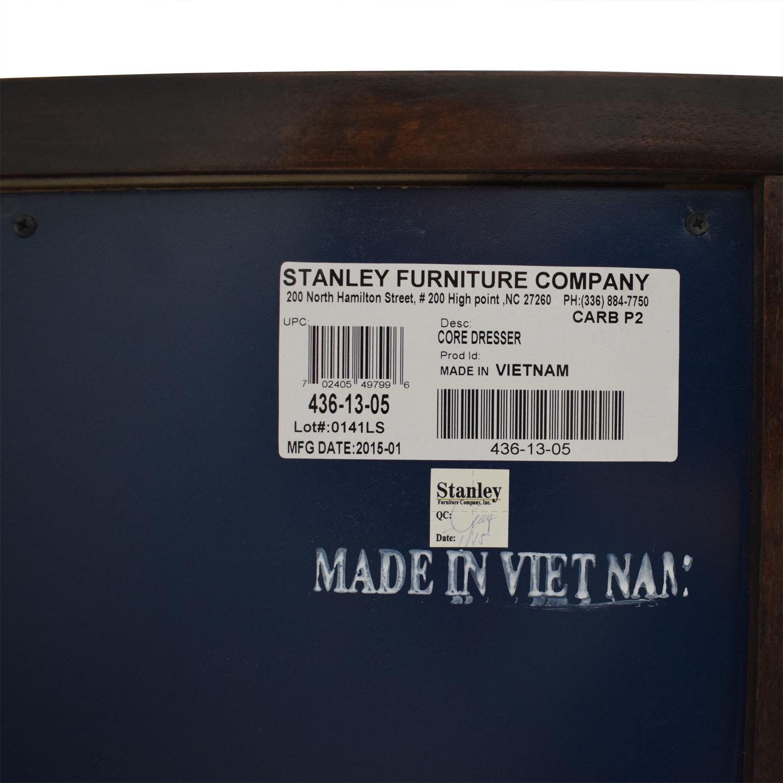 Stanley Furniture Stanley Furniture Core Dresser discount