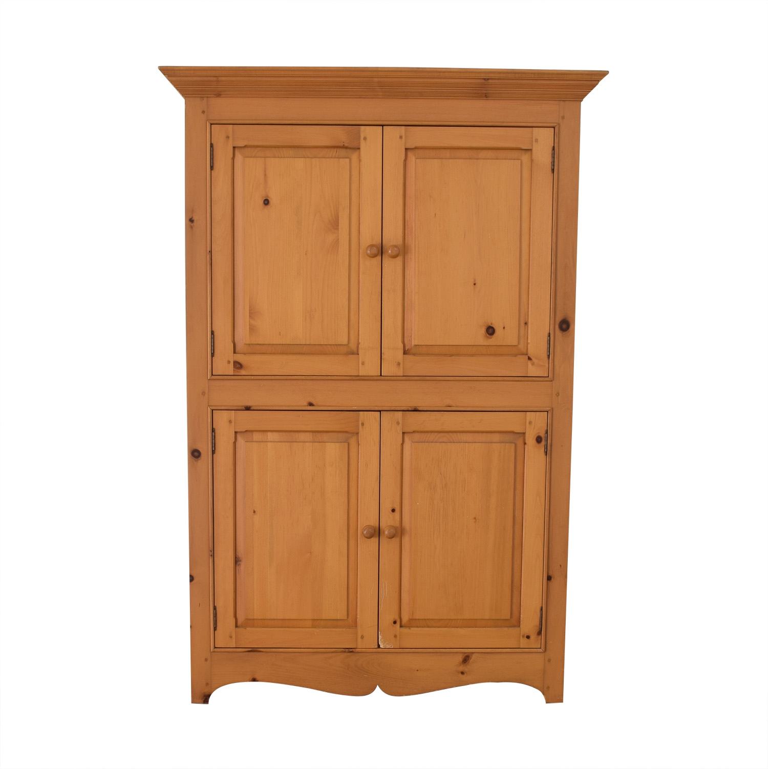shop Custom Armoire  Storage
