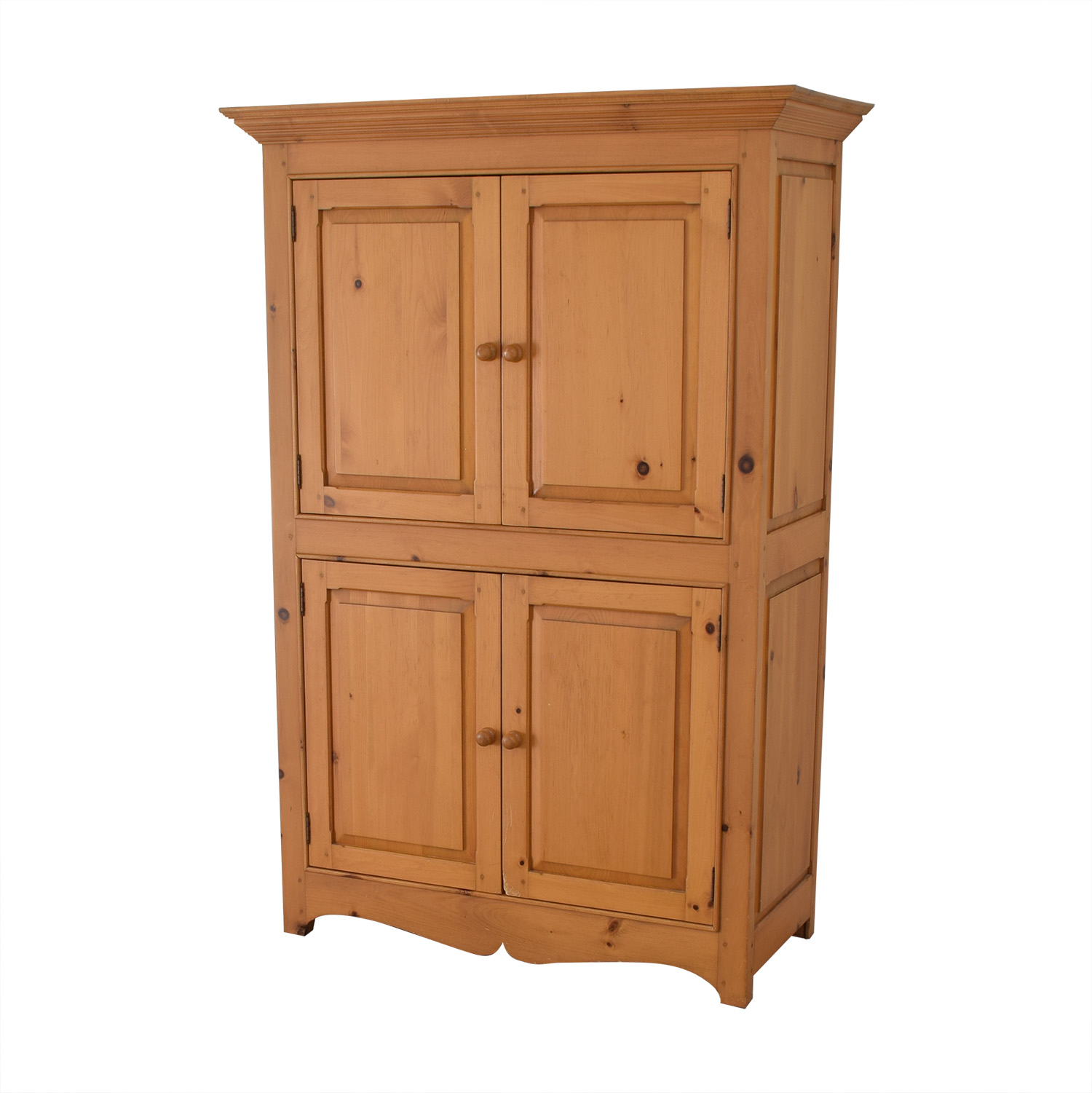 shop Custom Armoire