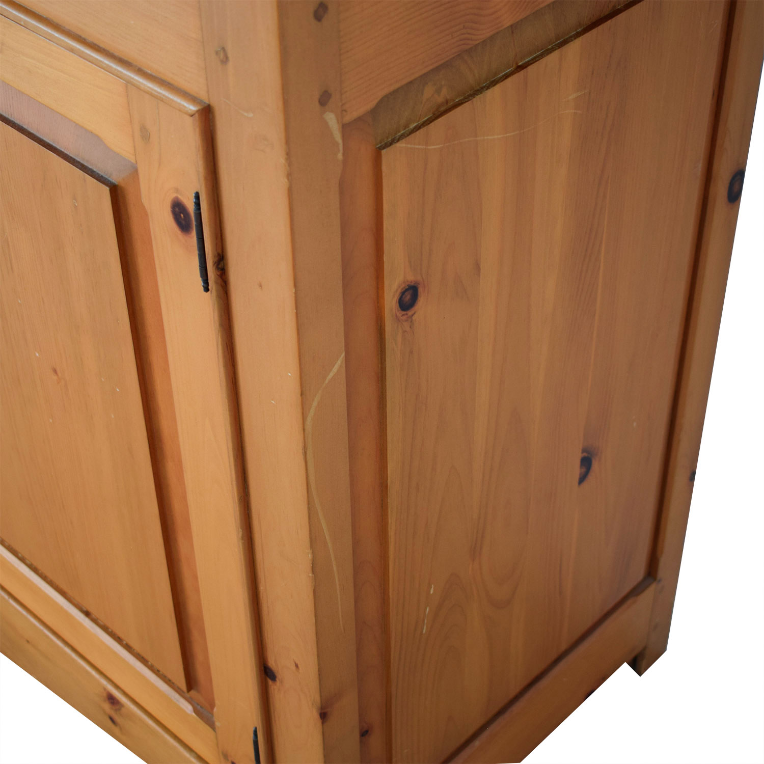 Custom Armoire on sale