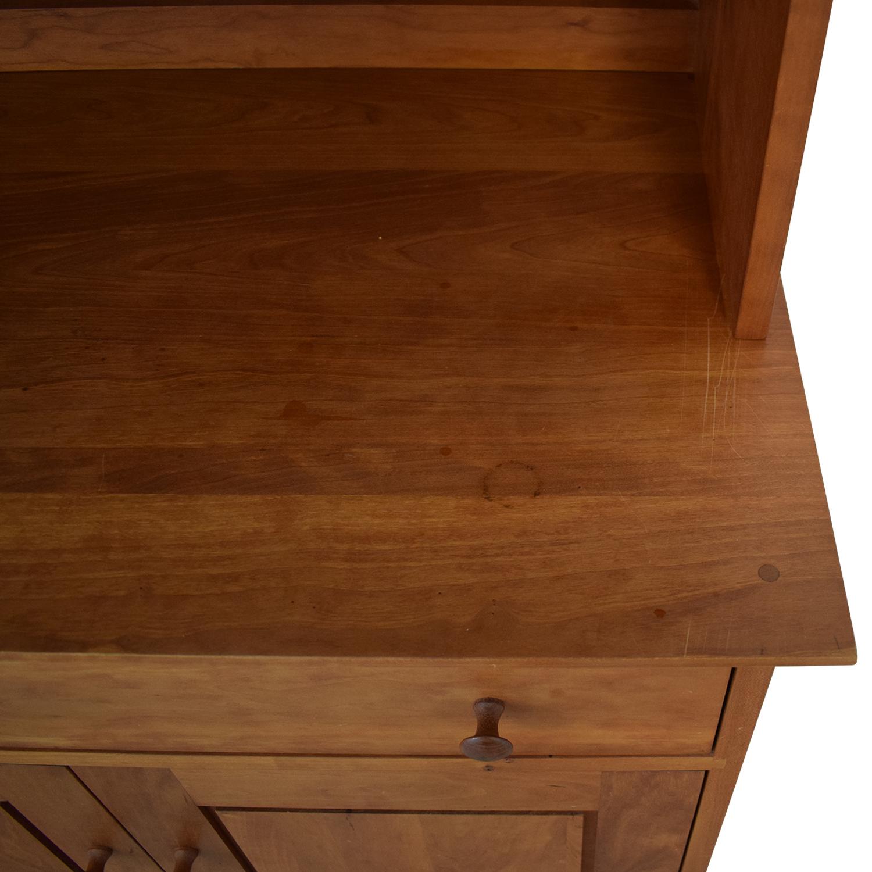 Thorn & Company Furniture Thorn & Company Hutch used