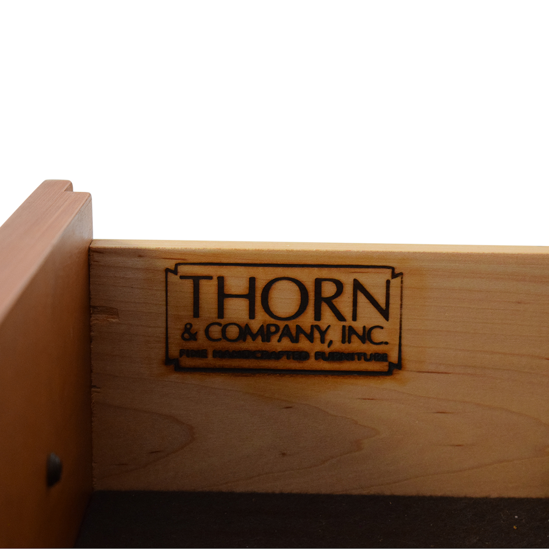 buy Thorn & Company Hutch Thorn & Company Furniture