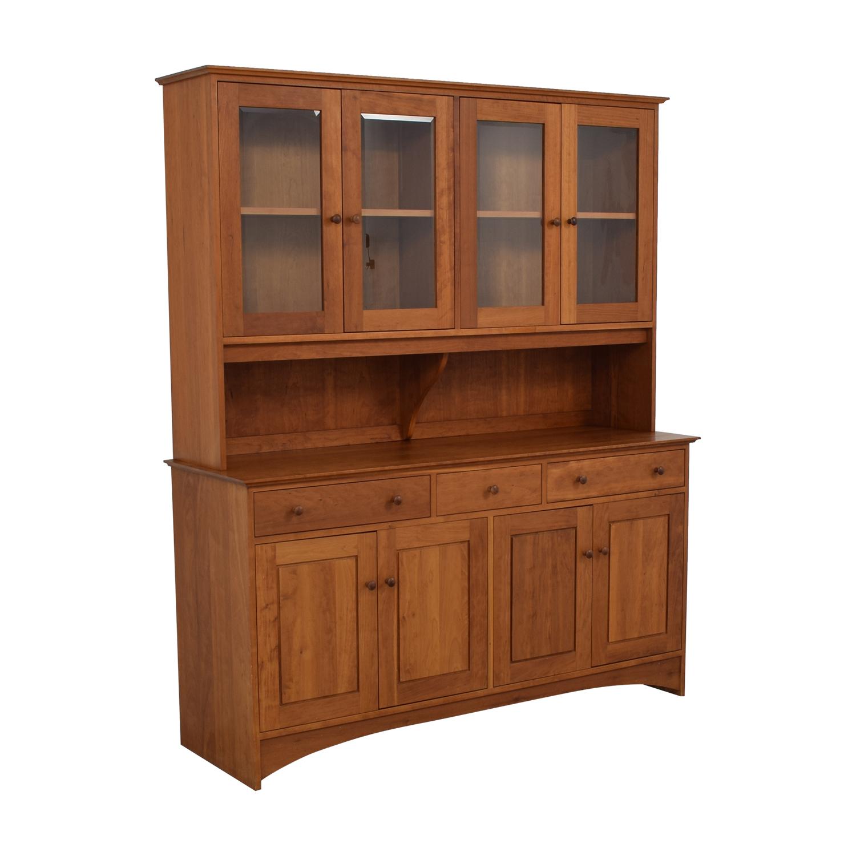 Thorn & Company Hutch / Storage