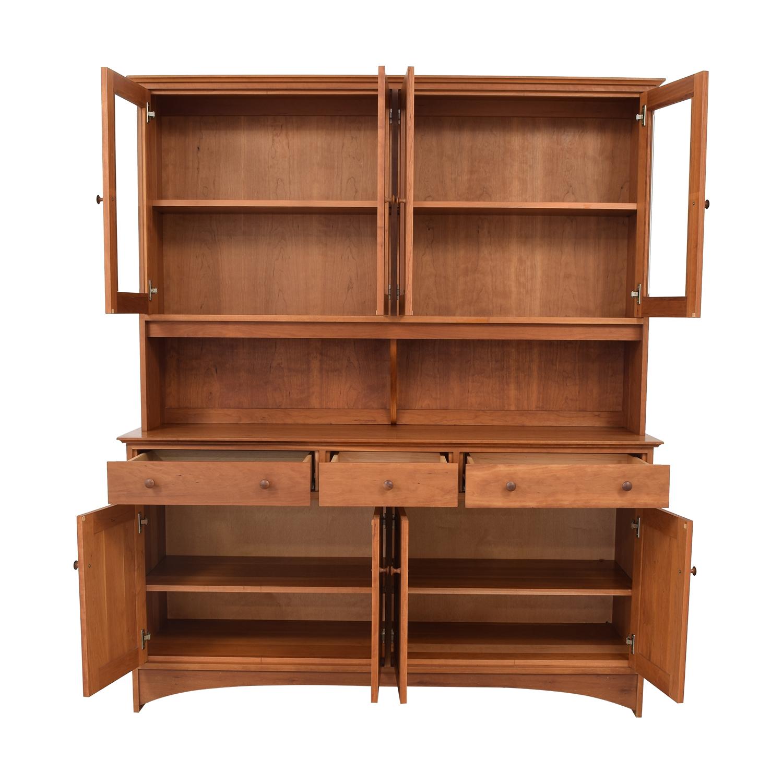 Thorn & Company Furniture Thorn & Company Hutch price