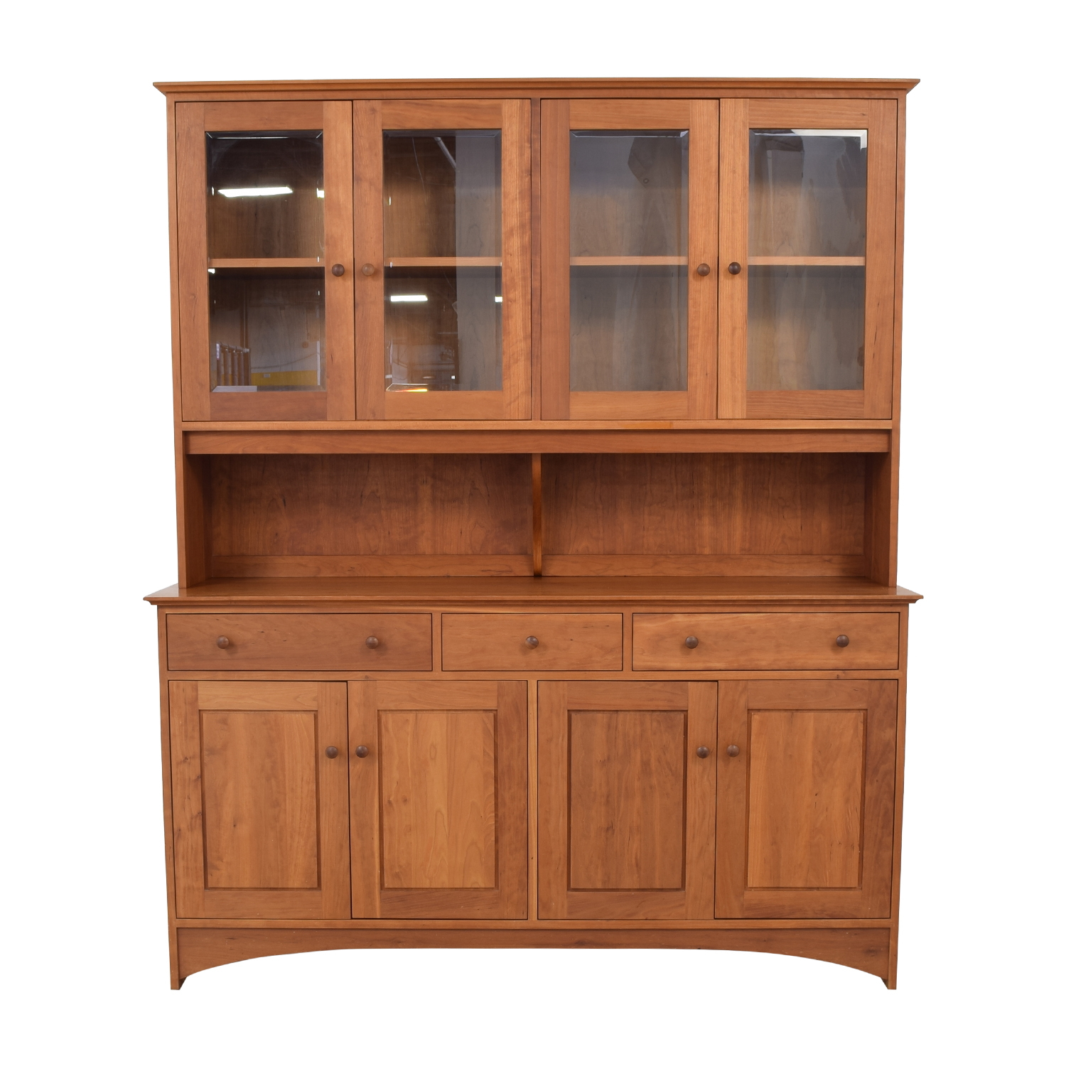 Thorn & Company Furniture Thorn & Company Hutch nj