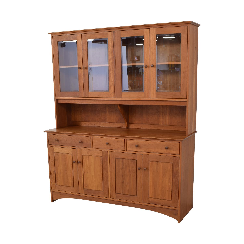 Thorn & Company Furniture Thorn & Company Hutch nj