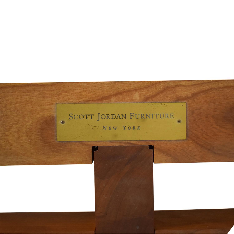 Scott Jordan Furniture Scott Jordan Extension Dining Table discount