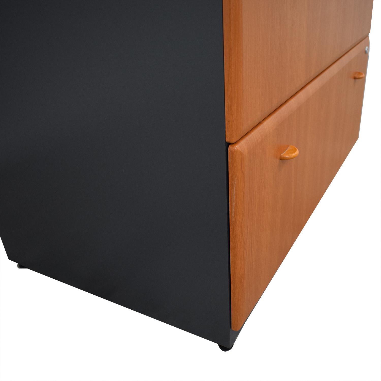Bush Furniture Lateral File Cabinet Bush Furniture