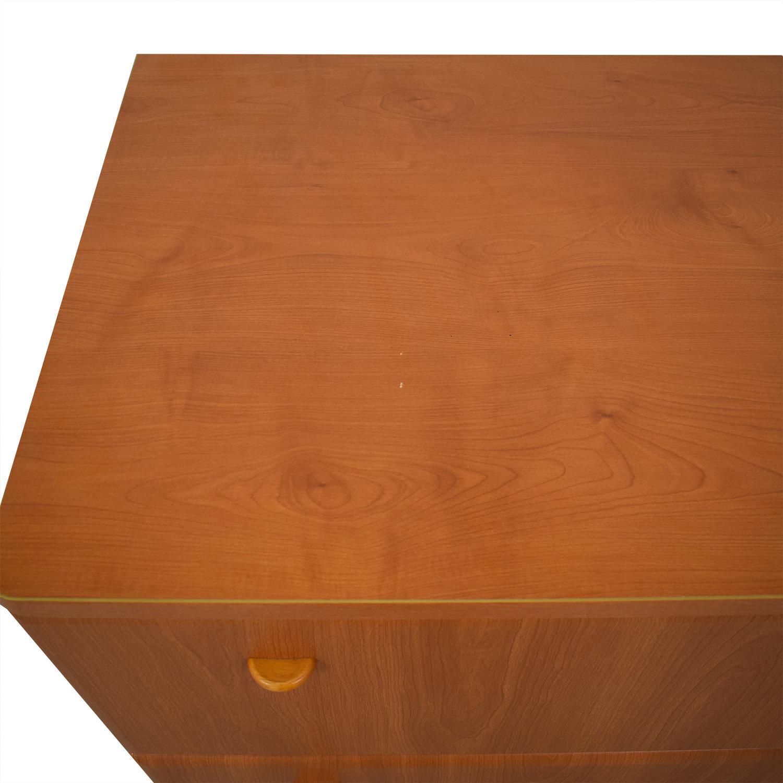 Bush Furniture Bush Furniture Lateral File Cabinet for sale