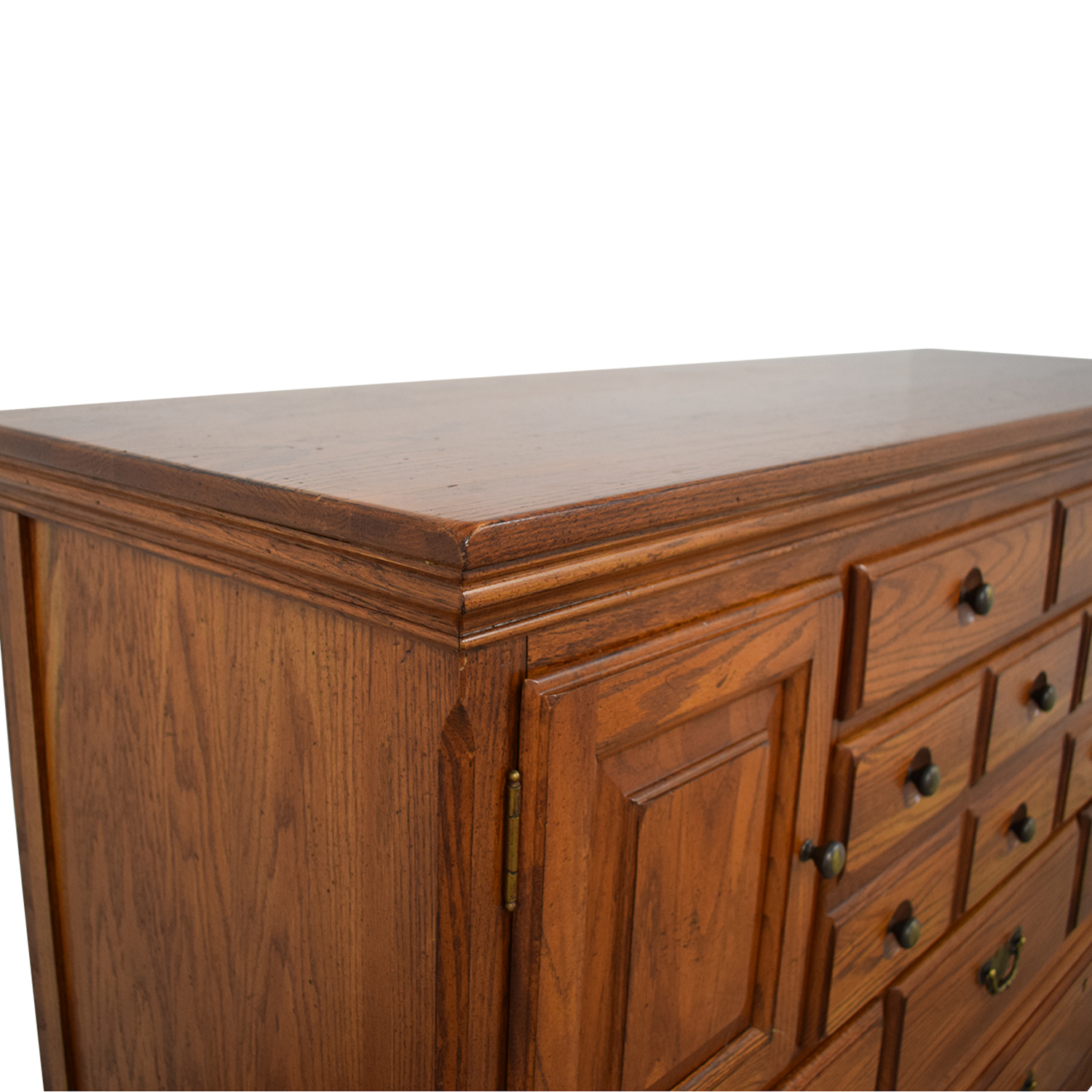 shop Kincaid Furniture Solid Wood Dresser Kincaid Furniture Dressers