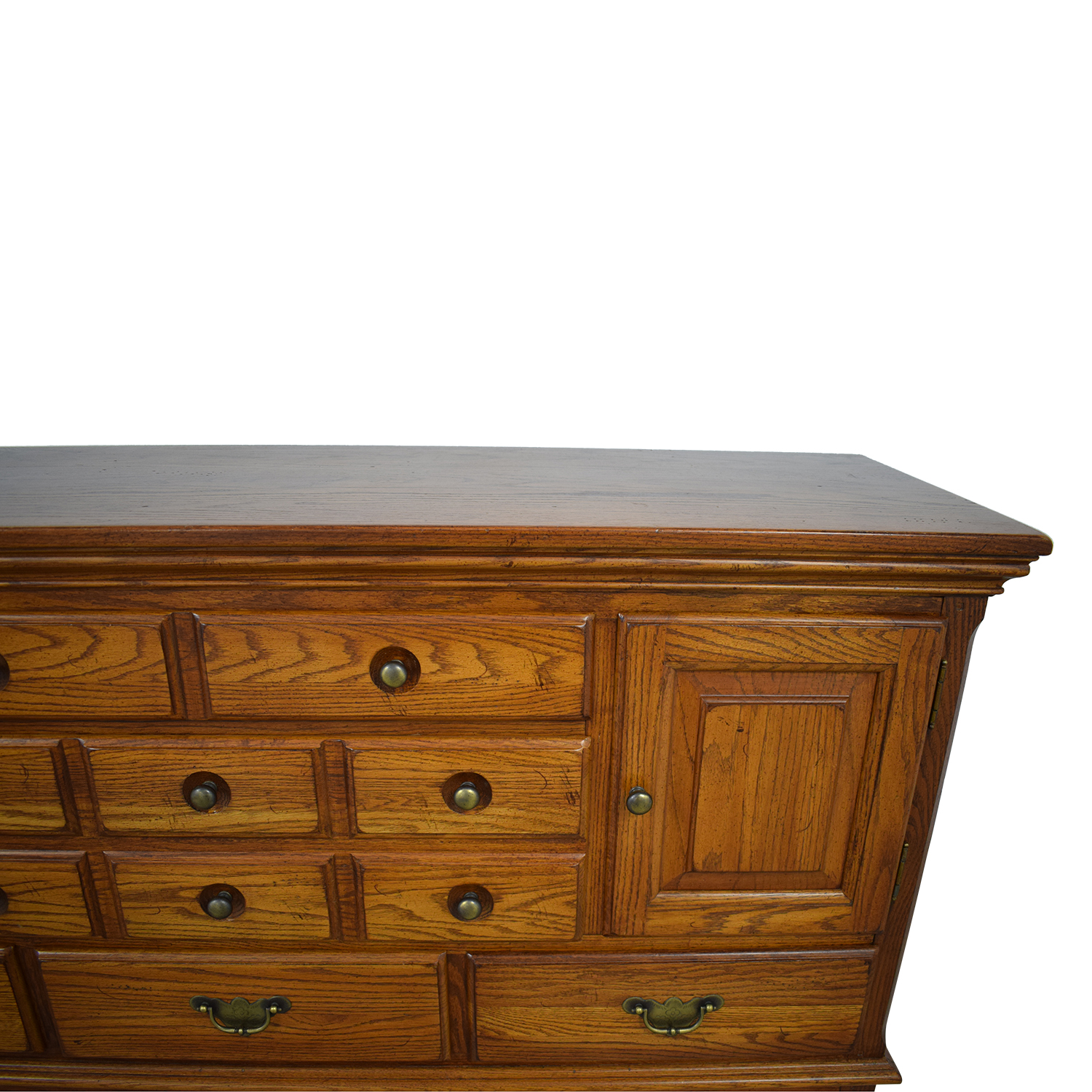 Kincaid Furniture Solid Wood Dresser sale