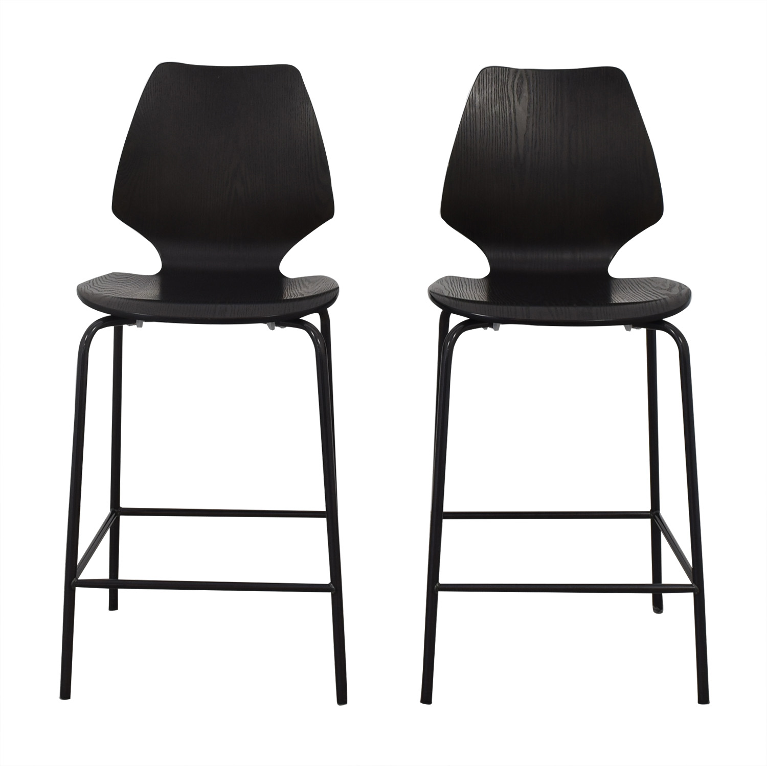 buy West Elm Peppermill Counter Stools West Elm Stools