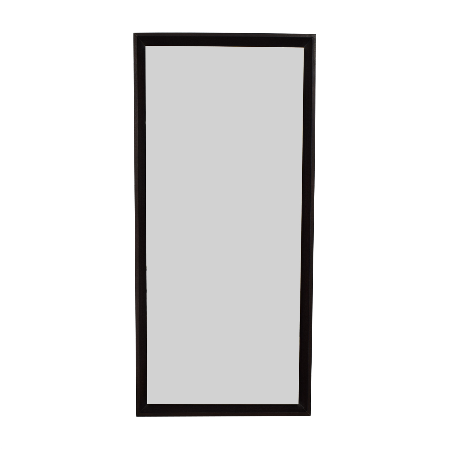 shop Z Gallerie Large Floor Mirror Z Gallerie