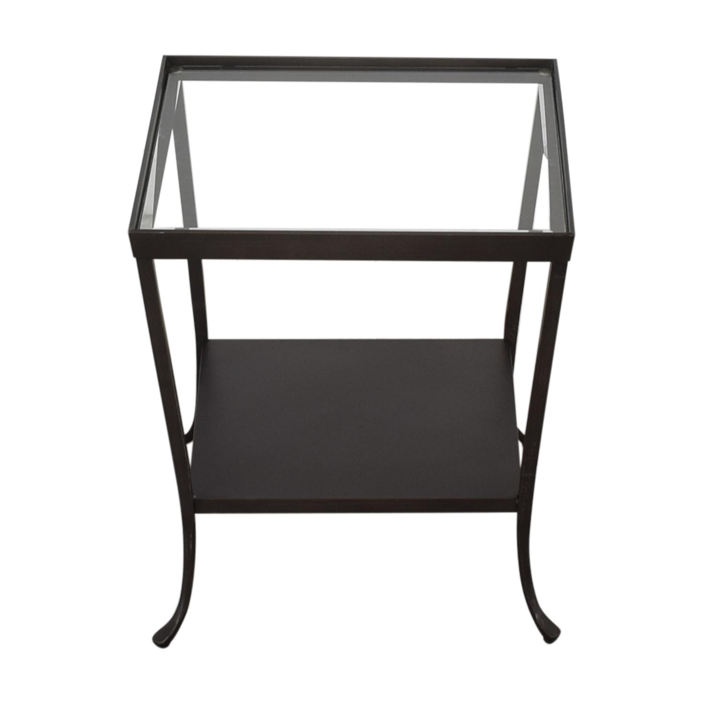 buy Crate & Barrel Crate & Barrel Side Table online