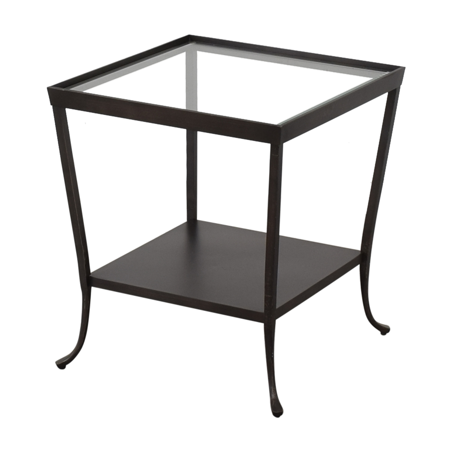 Crate & Barrel Crate & Barrel Side Table price