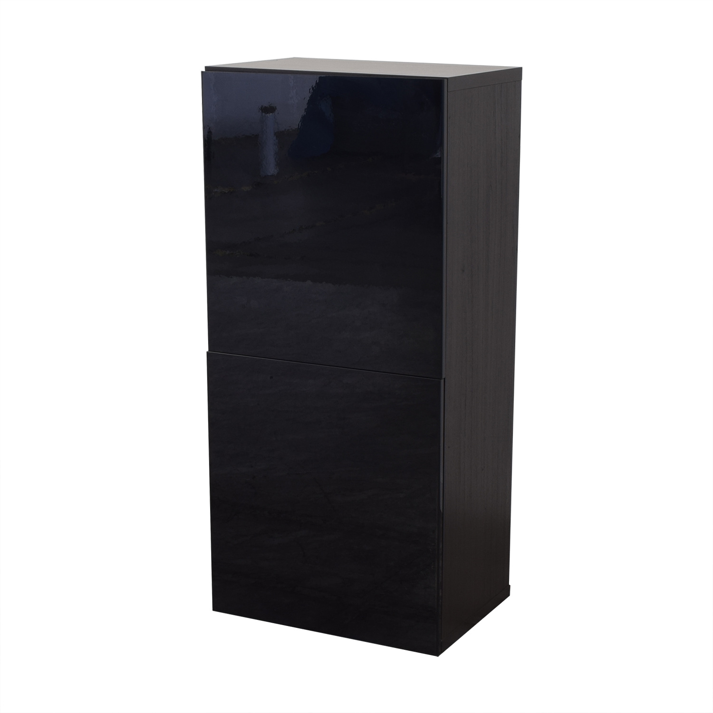 IKEA Ikea Besta Clothing Cabinet