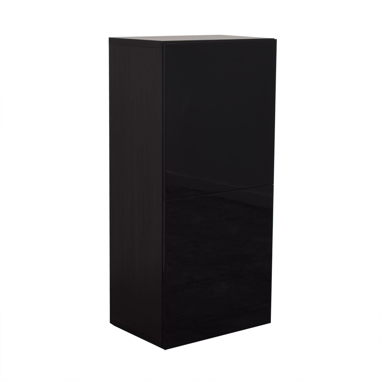 shop IKEA Ikea Besta Clothing Cabinet online