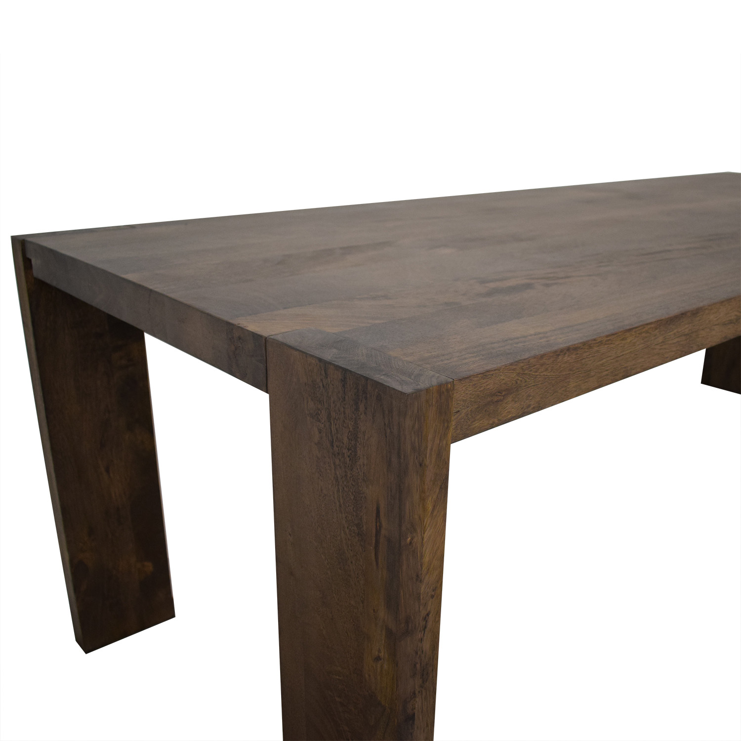 CB2 CB2 Blox Dining Table coupon