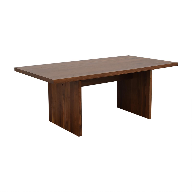 Room & Board Room & Board Corbett Dining Table second hand