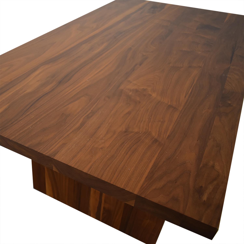 Room & Board Room & Board Corbett Dining Table on sale
