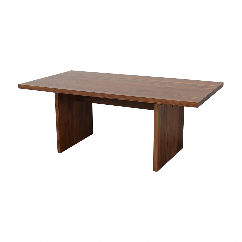 Room & Board Room & Board Corbett Dining Table Tables