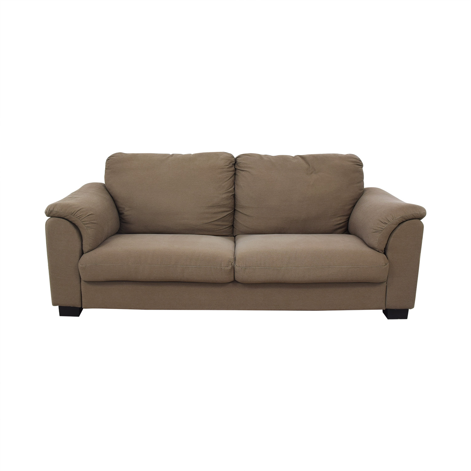 IKEA Ikea Tidafors Two Cushion Sofa on sale