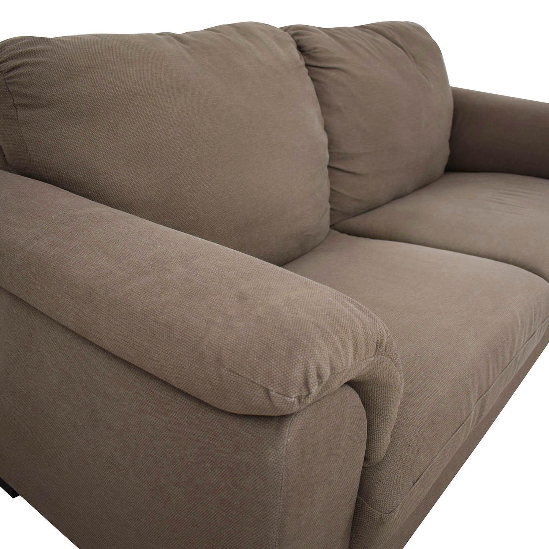 IKEA Ikea Tidafors Two Cushion Sofa on sale
